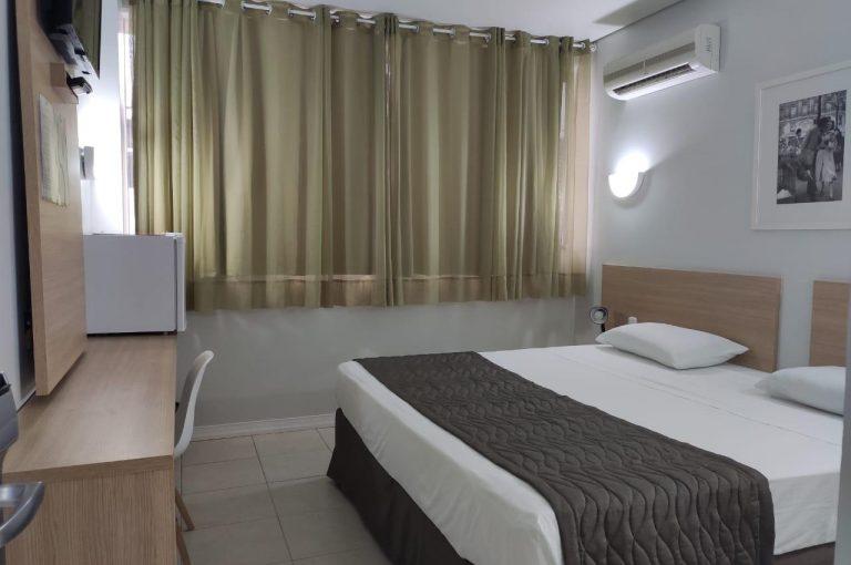 apartamento executivo igaras hotel 3