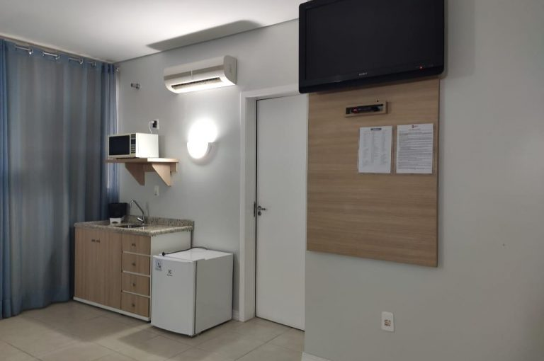 apartamento luxo igaras hotel 4
